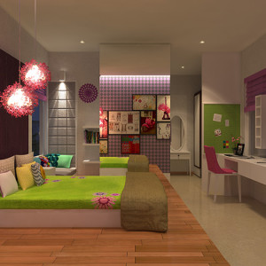 TTH_SF_Kids Room_Girls_022