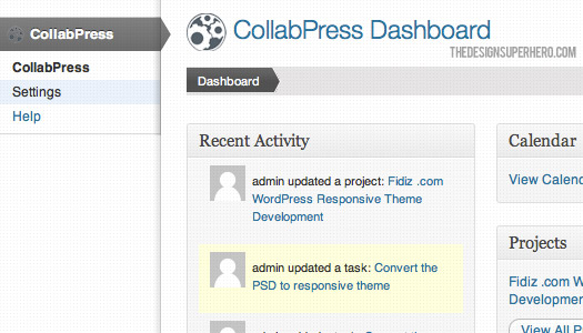 wp-collabpress