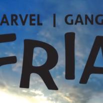 Marvel Ganga Fria Walkthrough