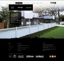 Thirdi Group Website